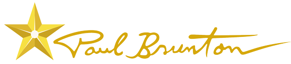 Paul Brunton Logo