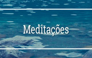 Meditações