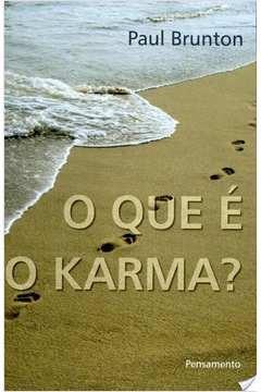 O que é o Karma?