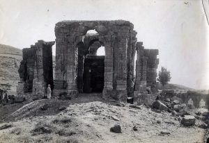 Martand-Temple- Kashmir_1